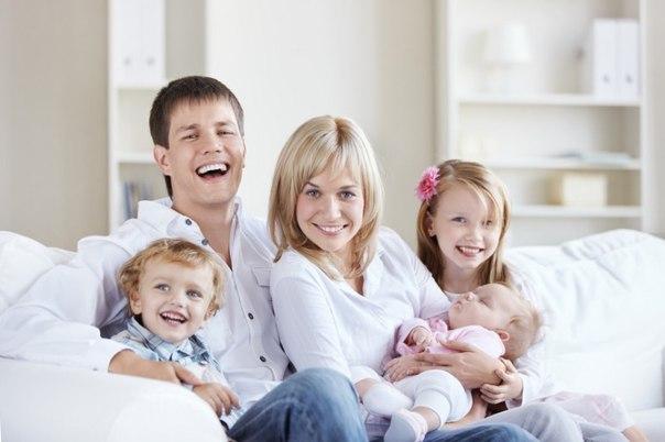 Жильё по программе молодая семья
